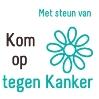 Kom op tegen kanker logo